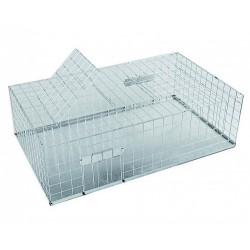 cage a pigeons pliable