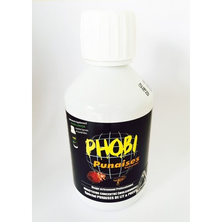 Phobi Punaise