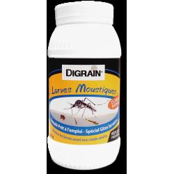 DIGRAIN Larves Moustiques