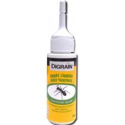 DIGRAIN Appât Liquide Anti Fourmis