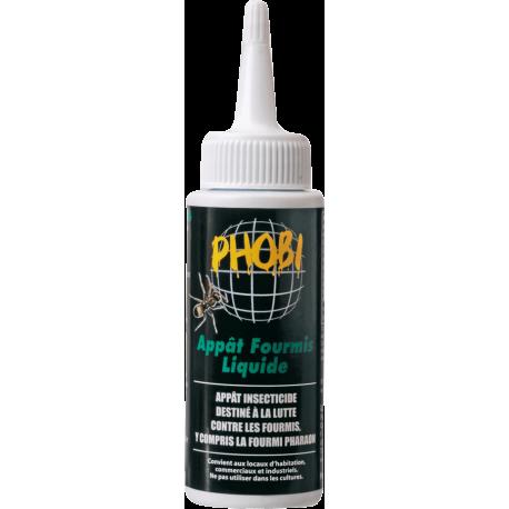 Appât fourmis Liquide PHOBI