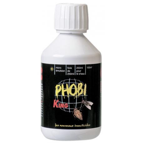 PHOBI king